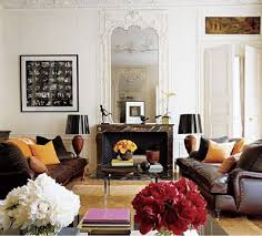 habitually chic perfect parisian apartment for the home