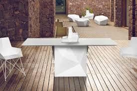 Mobilier Terrasse Design Mobilier De Terrasse Pour Bar Barazzi