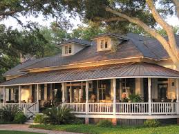 wrap around porch homes one story farmhouse plans with porches wrap around porch