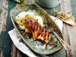 comment cuisiner du saumon surgelé saumon congelé au four facile et pas cher recette sur cuisine