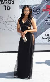 eight stunning celebrities in high heels at the 2016 bet awards