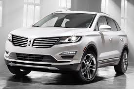 lincoln used 2015 lincoln mkc for sale pricing u0026 features edmunds