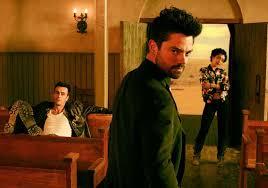 Seeking Series Cast Preacher Tv Series On Amc Release Date Cast How Show Will Stir