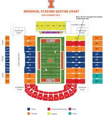 Uiuc Map Ohio Stadium At The Ohio State University Columbus Ohio Ohio Ohio