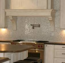 Best Bling Backsplash Images On Pinterest Kitchen Backsplash - Mosaic kitchen tiles for backsplash