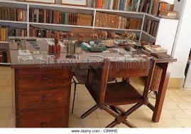 Hemingway Desk Ernest Hemingway House Stock Photos U0026 Ernest Hemingway House Stock