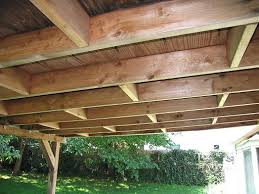 Diy Awnings For Decks Deck Awning Demolition Questions General Discussion Contractor
