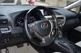 lexus rx 350 steering wheel locked 2013 lexus rx 350 stock gc1822ab for sale near chicago il il