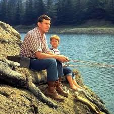 Father And Son Meme - not fly fishing specific but hey who can t use a laugh fishing