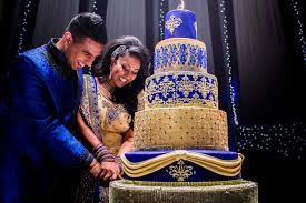 luxury asian indian wedding cakes in london sweet hollywood
