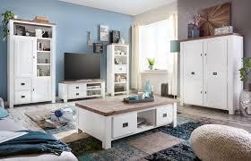 Wohnzimmerm El Mit Led Die Serie Lyron Schafft Mit Ihrem Landhauscharme Eine