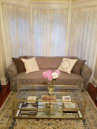 Living Room Without Coffee Table by Spring Living Room Update U2014 Ariel Loves