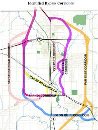 Illinois Tollway Map Richmond Bypass Presentation Wednesday Night Mchenry County Blog