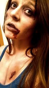 20 best halloween zombie makeup images on pinterest halloween