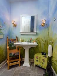 bathroom mural ideas 40 best children s ministry renovation dreams images on