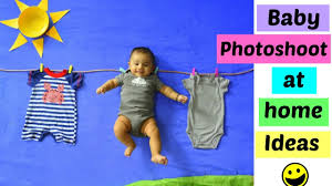Baby Photoshoot Baby Photoshoot At Home Ideas You Will This