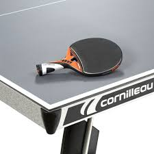 Housse Table De Ping Pong Decathlon by Emejing Cornilleau 400m Outdoor Ideas Transformatorio Us