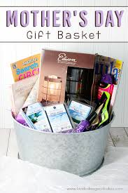 s day gift make feel pered with this s day gift basket gift