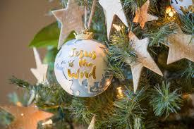 use the names of jesus to worship christ this christmas season