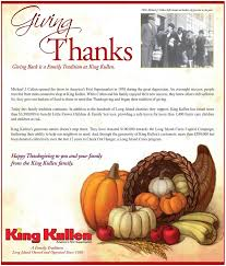 happy thanksgiving in espanol king kullen headquarters home facebook