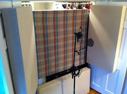 how to make your own photo booth home studio tip build your own vocal booth on the cheap the