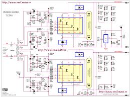 igbt circuit diagram wiring diagram components