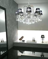 Modern Bathroom Chandeliers Modern Bathroom Chandeliers And The Bathroom Edit Lighting Modern