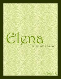 Halloween Name Origin Name Elena Meaning Sun Ray Origin Greek Spanish Http