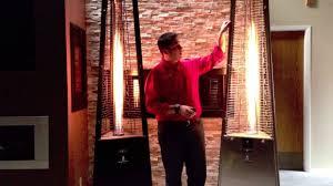 patio flame heaters patio heater outdoor heater propane patio heater u2013 marsangida