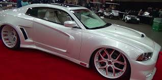 charger hellcat body kit 2013 dodge charger two door custom detroit autorama 2014 youtube