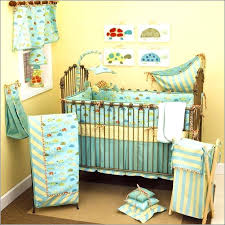 Luxury Baby Bedding Sets Mini Cribs Luxury Baby Babyletto Damask Blanket Standard