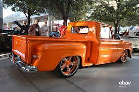 Classic Chevy Trucks On Ebay - 1966 chevrolet c10 stepside southern comfort ebay motors blog