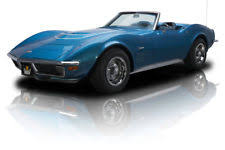 1971 chevy corvette stingray 1971 corvette ebay