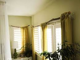 Tree Curtains Ikea Best 25 Yellow Curtain Poles Ideas On Pinterest Bed With