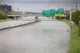 Flood Map Houston The U201c500 Year U201d Flood Explained Why Houston Was So Underprepared