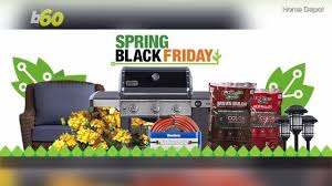 home depot black friday ad robot vacuum apparently spring black friday is a thing