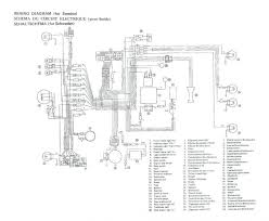 50cc wiring diagram yamaha scooter images moped with electrical