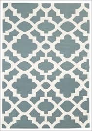 flat weave trellis design blue white patterned rug u2013 rugs of beauty