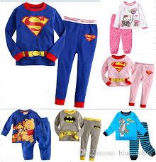 baby u0027s boy u0027s superman kitty batman tom u0026 jerry pajamas