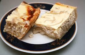 schottische küche zwiebelkuchen