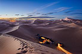 desert tent desert tent nature dune hd wallpaper