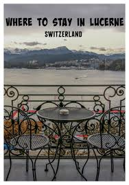 where to stay in lucerne a luxury stay at the grand hotel national