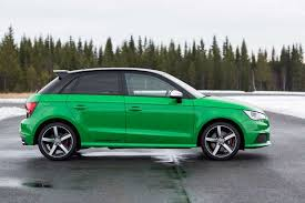 audi s1 canada audi s1 quattro the spin review style fashion