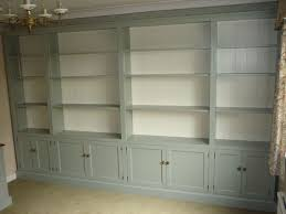 Pine Bookcase Bespoke Office Furniture With Huge Bookcase Painted Bookcases
