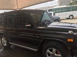 used lexus jeep in nigeria g wagon jeep u002712 model for hire in lagos nigeria 2348034868990