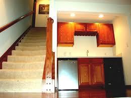 Wetbar Home Design Basement Corner Wet Bar Ideas Contemporary Compact