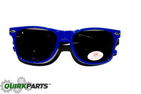 nissan genuine accessories malaysia nissan juke color studio blue sunglasses nis19002500 oem ebay
