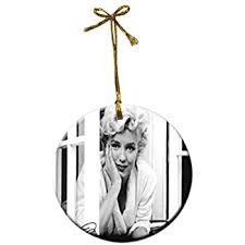 1 x hallmark keepsake ornament marilyn 1st new