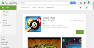how to modification 8 ball poll on android no root a2zhacks