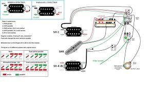 custom guitar special wiring diagram needs verification